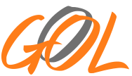 Gol Transportes Aéreos (Gol Air Transport) logo