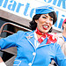 Minnie's Fly Girls