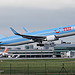 SE-RFS - 1996 build Boeing B767-304ER, again leased to Thomson Airways for summer 2013