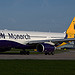 Monarch Airlines Airbus A330-243 G-EOMA