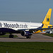 Monarch Airlines Airbus A321-232 G-ZBAE