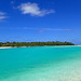 One Foot Island Cook Islands
