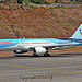 Boeing 757-28A G-OOBF Thomsonfly (TUI)