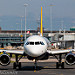 G-ZBAF Monarch Airlines Airbus A321-231