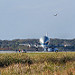 Orion Returns to Kennedy Space Center - February 1, 2016