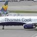 Thomas Cook Airlines Airbus A321-231 G-TCVB