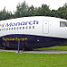 Monarch Airlines McDonnell Douglas DC-10-30 G-DMCA