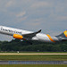 OY-VKF Thomas Cook Airlines Scandinavia Airbus A330-243.