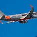 Jetstar Pacific Airlines Airbus A320-232(WL) cn 7809 F-WWDH // VN-A573