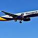 G-OJEG Monarch Airlines Airbus A321-200