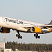 OY-VKH Airbus A330-343 Thomas Cook Airlines Scandinavia