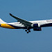 G-EOMA - Monarch Airlines - Airbus A330-243