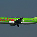 Boeing B737 ~ CN-RPA  Jet4you