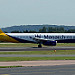 Monarch Airlines Airbus A321-231 G-OZBE