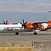 De Havilland Canada DHC-8-402Q N440QX Horizon Air - Oregon Beavers Livery