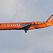 8-Dec-2012 NBO 5Y-BXD CRJ-100ER (cn 7042) / Fly540